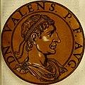 Icones imperatorvm romanorvm, ex priscis numismatibus ad viuum delineatae, and breui narratione historicâ (1645) (14744337224).jpg