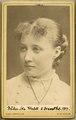 Ida Hodell, porträtt - SMV - H4 082.tif