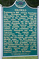 Idlewild State Historical Designation.jpg