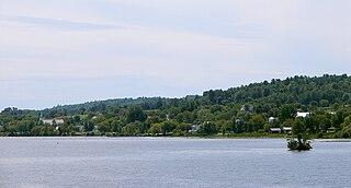LÎle-du-Grand-Calumet Municipality in Quebec, Canada
