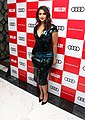 Ileana D'Cruz graces the launch of the new Audi A5 (02).jpg