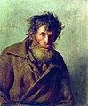 Ilya Yefimovich Repin - A Shy Peasant.jpg