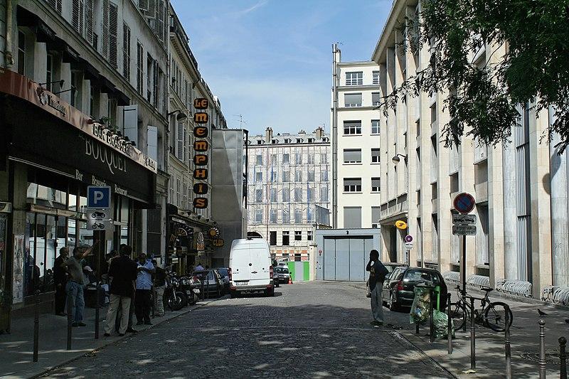 Fichier:Impasse Bonne-Nouvelle (Paris) 01.jpg