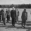In het strafkamp te Vught, zijn 7000 Nederlandse collaborateurs en landverraders, Bestanddeelnr 900-4281.jpg