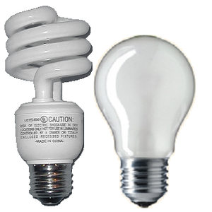 The Dim Idea Of The United States To Ban The Sale Of Incandescent Light Bulbs By 2012 And