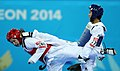 Incheon AsianGames Taekwondo 033 (15222545518).jpg
