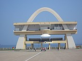 Independence Square - Accra, Ghana1.jpg