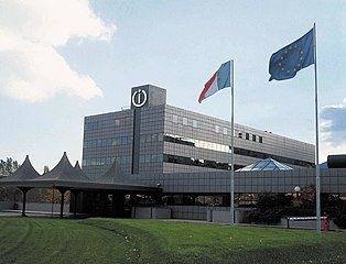 Headquarters of Indesit Company in Fabriano - Wikimedia Commons