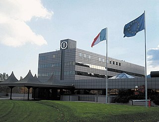Indesit Company Italian appliance company