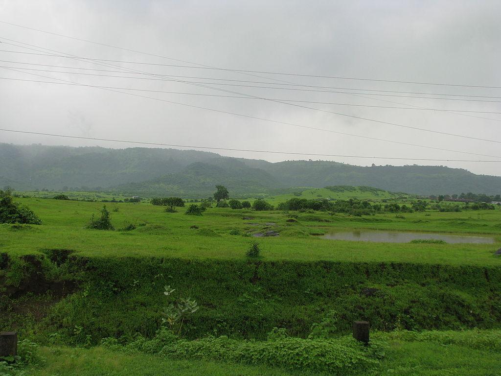 Matheran India  city photos : India Matheran 11 Lush Maharashtran landscape 2798636723 ...