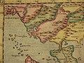 """India Tercera Nuova Tavola"""" (Southeast Asia) northwest.jpg"""