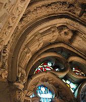 Rosslyn Chapel Wikipedia