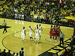File:Indiana vs. Michigan men's basketball 2014 10 (in-game action).jpg