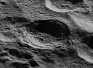 Innes (crater) - Image: Innes crater 5163 med