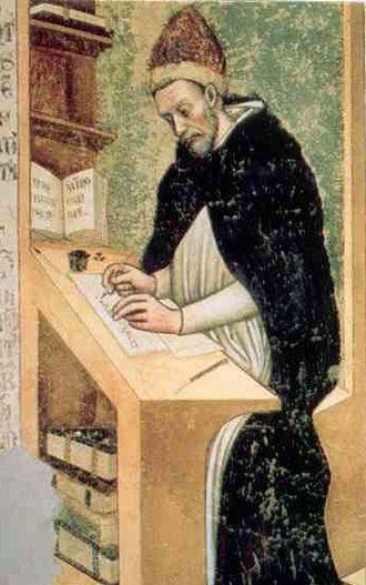 Pope Innocent V - Image: Innocenzo V