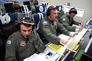 Air Battle Manager - AWACS ABMs