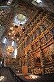 Inside of Church of Elijah the Prophet in Yaroslavl.jpg