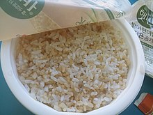 Instant rice - Wikipedia