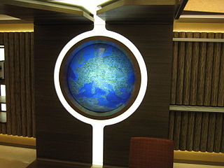 Interactive-Globus