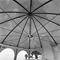 Interieur, Jachttoren, plafond - Molenhoek - 20002595 - RCE.jpg