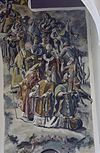 interieur detail muurschildering - ottersum - 20331555 - rce