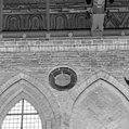 Interieur detail noordwand - Aduard - 20004739 - RCE.jpg