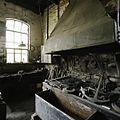 Interieur werkplaats, smidse - Sappemeer - 20388319 - RCE.jpg