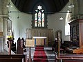 Interior of St Andrew, Firsby - geograph.org.uk - 432724.jpg