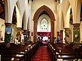 Interior of St Kentigern's Church, Aspatria - geograph.org.uk - 425052.jpg