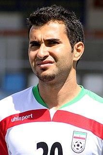 Steven Beitashour Iranian footballer