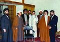 Iranian Republic officials 1980s.jpg