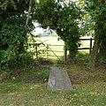 Iron kissing gate. - panoramio.jpg