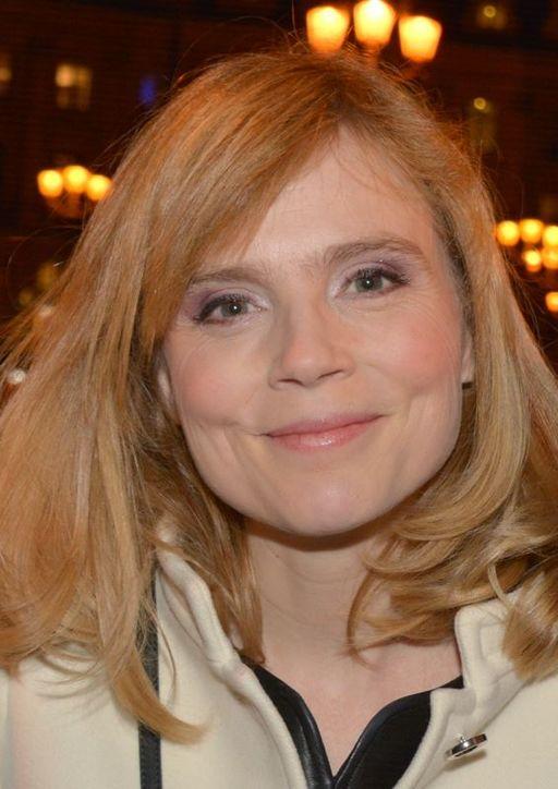 Isabelle Carré 2015