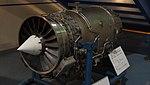 Ishikawajima-Harima XF3-30 turbofan engine left front view at Kakamigahara Aerospace Science Museum November 2, 2014.jpg