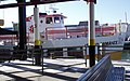 Island Romance ferry in Portland, Maine.JPG