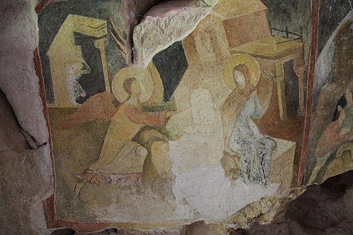 Ivanovski skalni tsarkvi 20110714-10