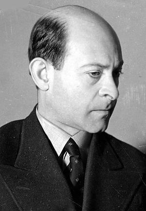 Józef Wittlin - Image: Józef Wittlin