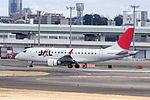 J-Air, ERJ-170, JA220J (25141642964).jpg