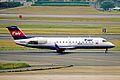 JA03RJ CRJ200ER F air(ANA Conex) ITM 25MAY03 (8497552106).jpg
