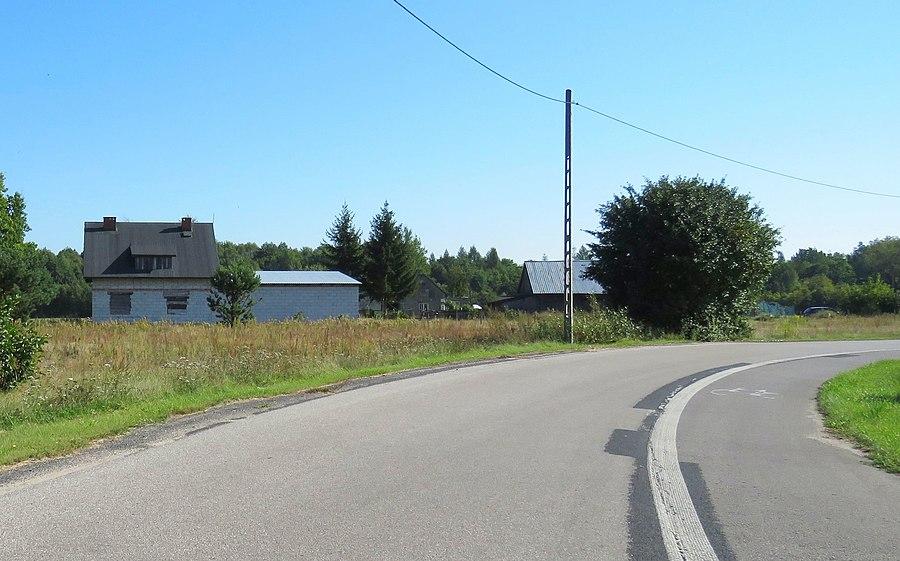 Janówek, Nowy Dwór Mazowiecki County