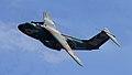 JASDF C-1(78-1022) fly over at Iruma Air Base November 3, 2014 02.jpg