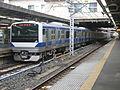 JR東日本E531系電車.JPG