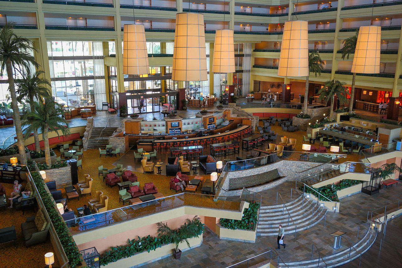 Jw Marriott Palm Desert Ca Restaurants