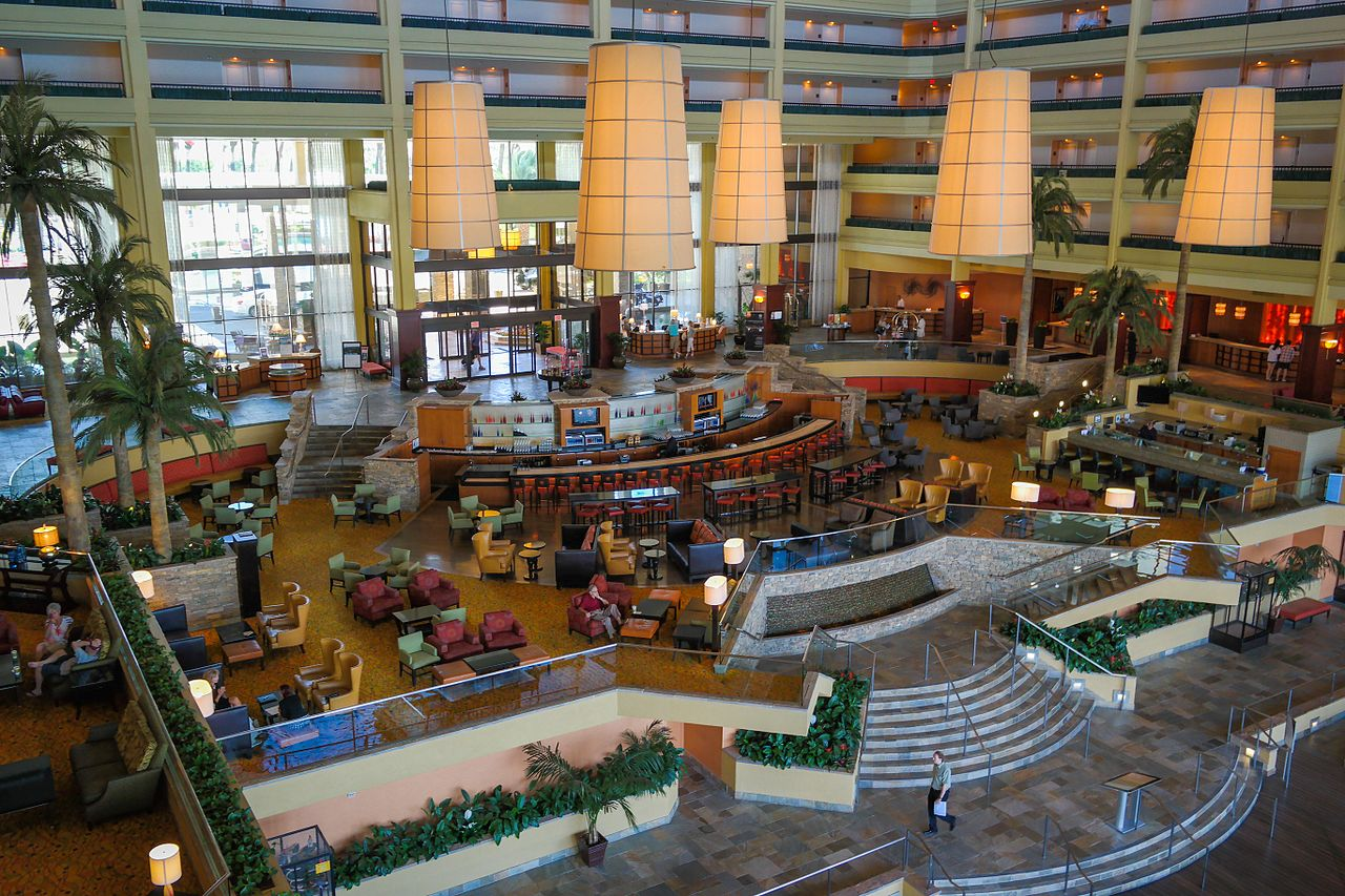 Marriott Resort Palm Beach Shores