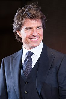 Jack Reacher- Never Go Back Japan Premiere Red Carpet- Tom Cruise (35338493152) (cropped).jpg