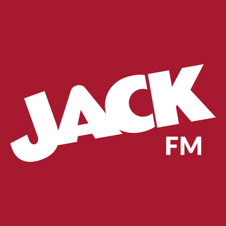 Jack FM (United Kingdom) Radio station