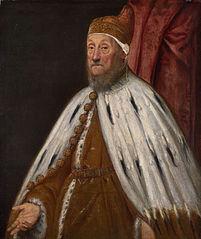 Doge Pietro Loredano