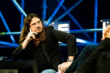 Description de l'image Jacques-Antoine Granjon in 2011.jpg.