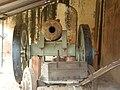 Jaigarh Fort - Bajrang Cannon 2.jpg