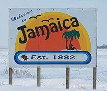 Jamaica Iowa 20080118 Sign.JPG